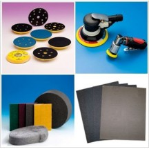 Abrasives and Adhesives