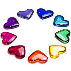 Translucent dyes