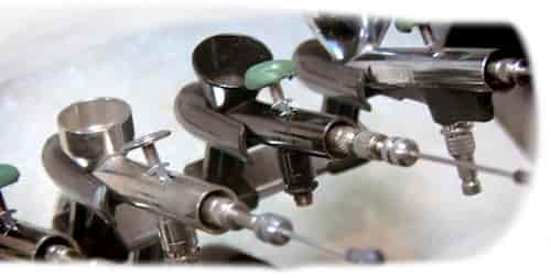 thinner and cleaner for airbrush