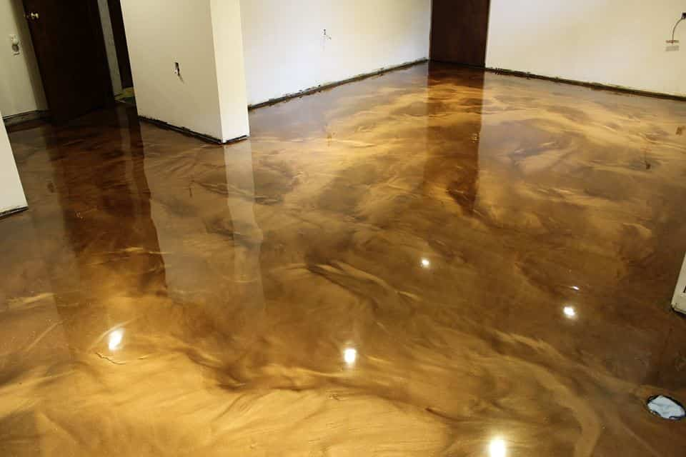 Floor Epoxy Resin